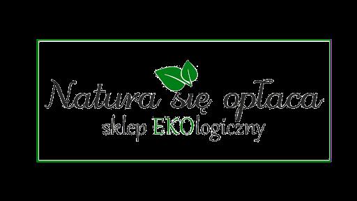 Natura się opłaca – sklep ekologiczny